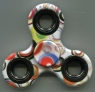 Hand spinner kolorowy (1000974)<br />mix