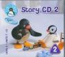 Pingu's English Story CD 2 Level 2 Units 7-12 Scott Daisy