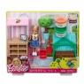 Barbie ogródek Chelsea zestaw (FRH75)