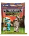 Minecraft. Kolekcja zab. w saszetach. Breloczki
