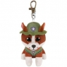 Maskotka brelok Beanie Babies Psi Patrol - Tracker (41274)