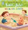 (Nie) tacy sami. Tosia i Julek uczą się dzielić Boćko-Mysiorska Magdalena