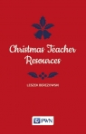 Christmas Teacher Resources Berezowski Leszek