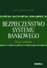 Bezpieczeństwo systemu bankowego