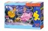 Puzzle 30: Cinderella