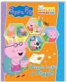 Peppa Pig. Wielkie czytanie Wesołe bajki o Peppie
