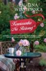 Kawiarenka na Różanej Wiśniewska Paulina