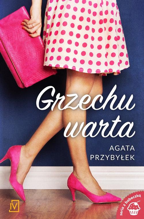 Grzechu warta Przybyłek Agata