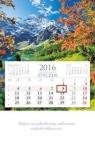 Kalendarz 2016 KM 1 Szczyty jednodzielne