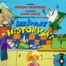 Dziwne historyjki +CD