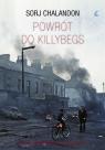 Powrót do Killybegs Chalandon Sorj