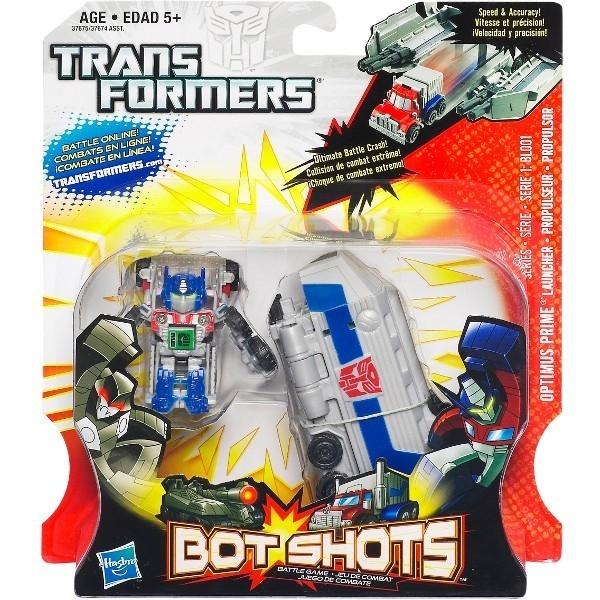 HASBRO Transformers Zest . Bojowy