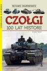 Czołgi 100 lat historii Ogorkiewicz Richard