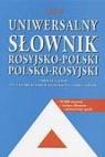 Uniwersalny słownik rosyjsko-polski polsko-rosyjski