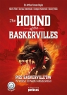 The Hound of the Baskervilles Pies Baskerville'ów w wersji do nauki Sir Doyle Arthur Conan