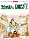 Asteriks na Korsyce. Asteriks. Tom 20 René Goscinny, Albert Uderzo