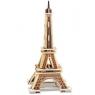 Puzzle 3D Drewniana Wieża Eiffla (MJ201)