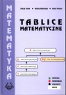 Tablice matematyczne Cewe Alicja, Nahorska Halina, Pancer Irena