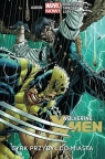 Wolverine Cyrk przybył do miasta