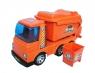 SWEDE Ciężarówka śmieciarka (F3027)