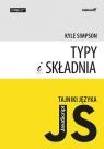 Tajniki języka JavaScript Typy i składnia