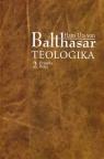 Teologika 2 Prawda Boga Balthasar Hans Urs von