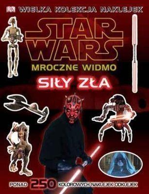 Star Wars Mroczne Widmo Siły zła  (51748)