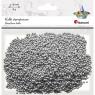 Kulki styropianowe 4-6mm/8g - jasnoszare (362102)