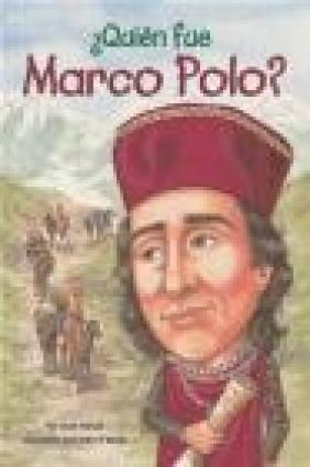 Quien Fue Marco Polo?