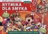 Rytmika dla smyka + płyta CDCiekawe pomysły na kształcące zabawy z Inglot Urszula, Jackowska Anna, Szcześniak Beata
