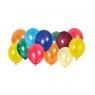 Balony metalizowane (12szt)