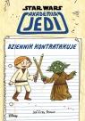 Jeffrey Brown Akademia Jedi Dziennik kontratakuje (SGJ-1)