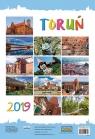 Kalendarze ścienny 2019 Toruń