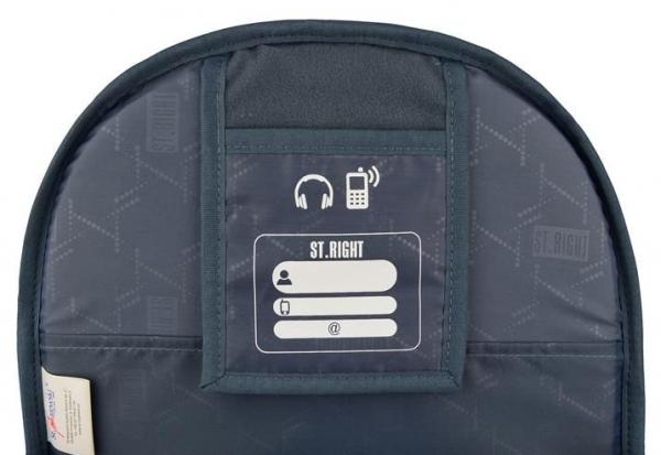 Plecak 2-komorowy BP47 MAGNOLIA