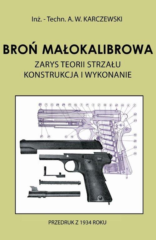 Broń małokalibrowa Karczewski A.W.