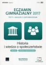 Egzamin gimnazjalny 2017 Historia i wiedza o społeczeństwie Testy i arkusze z odpowiedziami