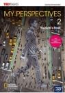 My Perspectives 2. Podręcznik do języka angielskiego dla szkół ponadpodstawowych. Poziom B1+ - Szkoła ponadpodstawowa