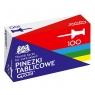 Pinezki Grand tablicowe kolor: mix 100 szt (110-1655)