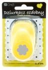 Dziurkacz ozdobny/kreatywny 2,5cm - kwiatek (JCDZ-110-024)