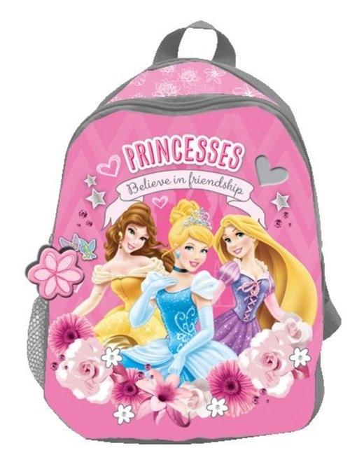 Plecak mały Księżniczki różowy