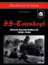 Dywizja SS-Totenkopf Historia Dywizji Waffen-SS