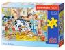Puzzle Vet at the Farm 60 (06748)
