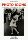 Photo Icons 50 Landmark Photographs and Their Stories Koetzle Hans-Michael