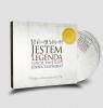 Jestem legendą  (Audiobook) lekcje świętego Józefa egipskiego Błaszkiewicz Fabian