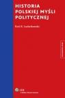 Historia polskiej myśli politycznej Ludwikowski Rett R.