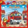 Miś Bodo i strażacy