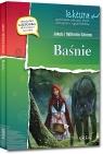 Baśnie braci Grimm wydanie z opracowaniem i streszczeniem Jakub i Wilhelm Grimm