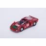 Alfa Romeo 33/2 #186 I. Giunti/N. Galli 2nd Targa Florio 1968 (S4874)