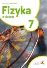 Fizyka z plusem. Klasa 7. Zeszyt ćwiczeń. Szkoła podstawowa K. Horodecki, A. Ludwikowski