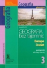 Geografia bez tajemnic 3 Podręcznik
